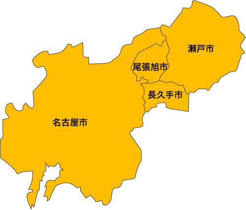 訪問マッサージ名古屋エリア