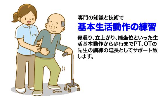 訪問マッサージ名古屋7