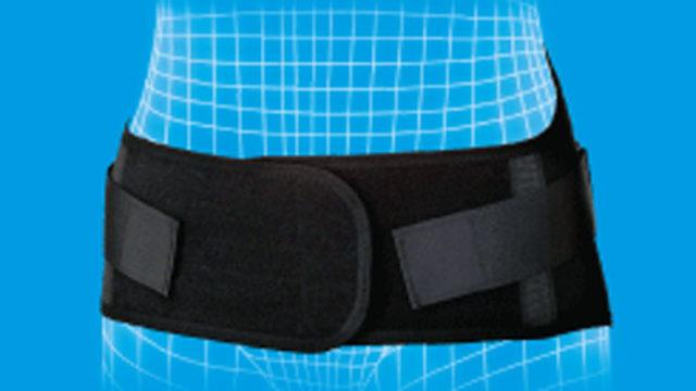 腰痛ベルトプロハードスリム