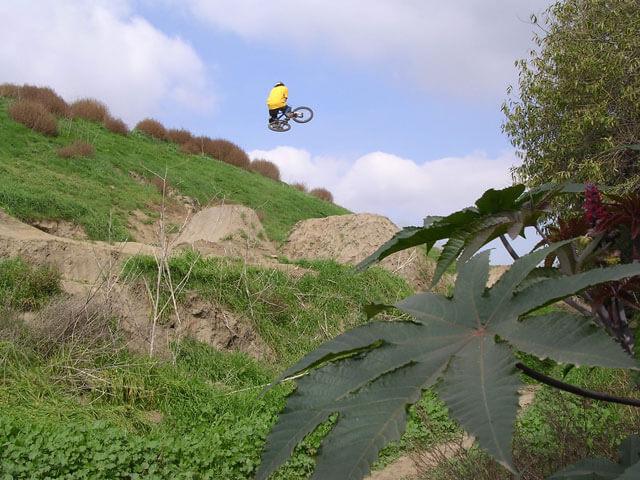 hidden valley BMX