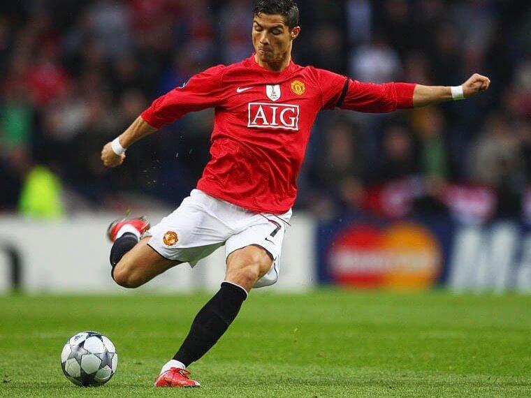 サッカーの腰痛の予防
