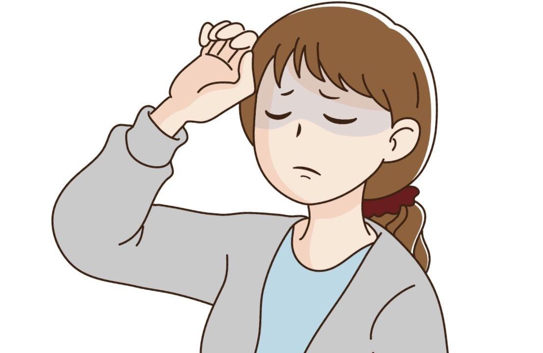 頭痛とめまい